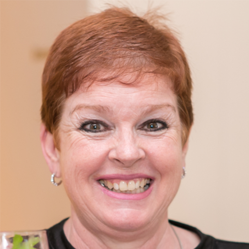 Cynthia Wentzel Founder Fundraising Logistics