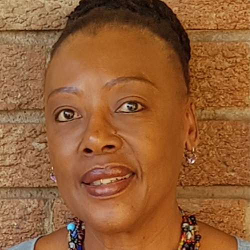Tiisetso Mphenyeke