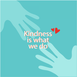 Donate To Kindness Corporation